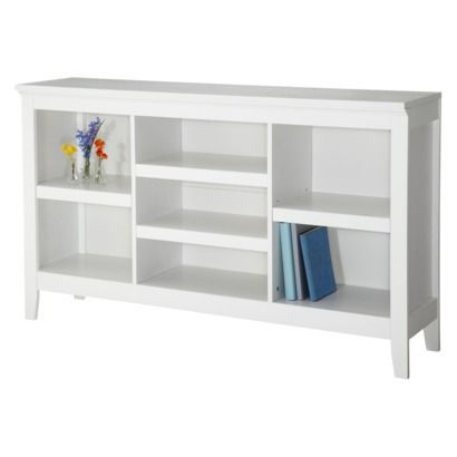 target bookshelf, painted any color! | Dress the Home with Style | Pi ...