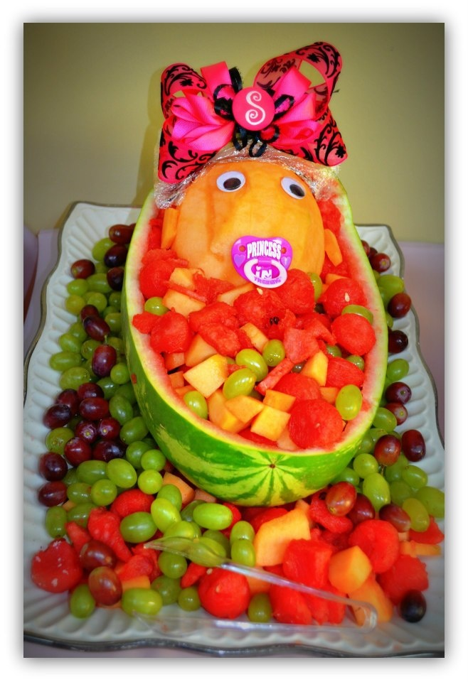... boats endive boats with avocado pomegranate crab salad melon boats