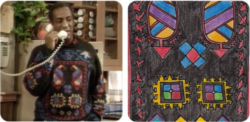 The Cosby Sweater Project