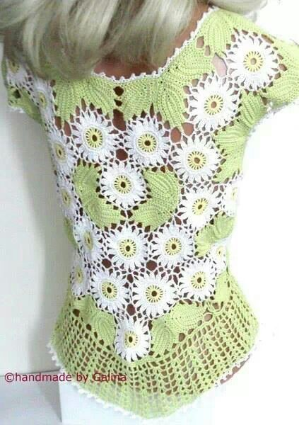 All About Crochet : Looove this all about crochet and knitting Pinterest