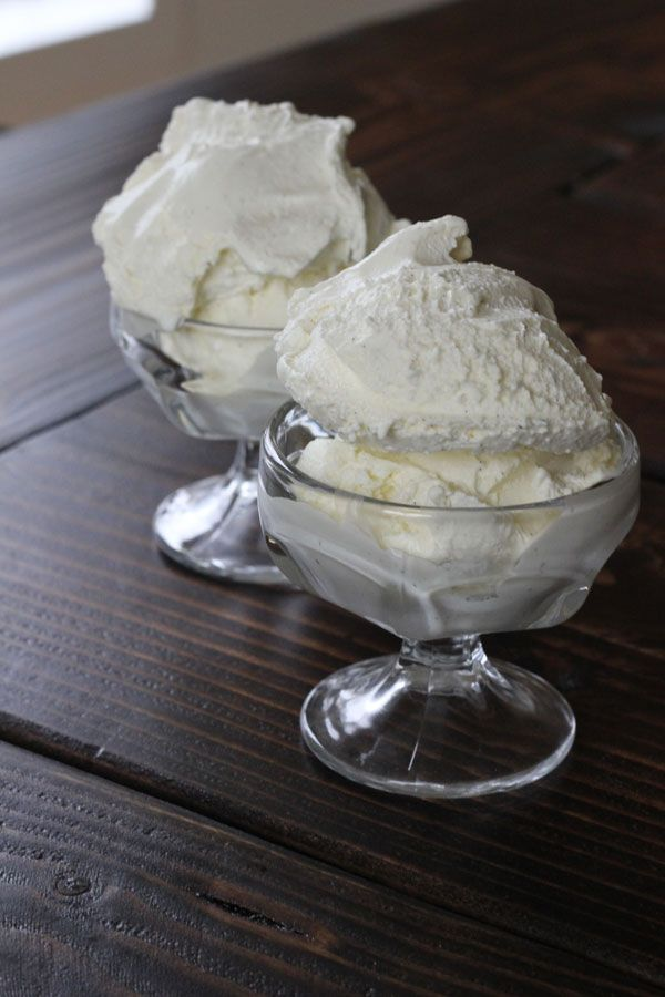 More like this: vanilla ice cream , homemade vanilla and vanilla .