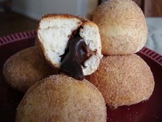Goof Balls | Breads, Rolls, Muffins and Buns | Pinterest