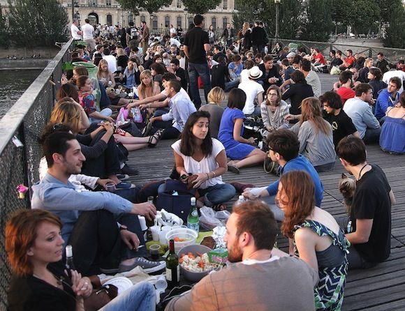 Paris' Best Outdoor Picnic Spots Part 2