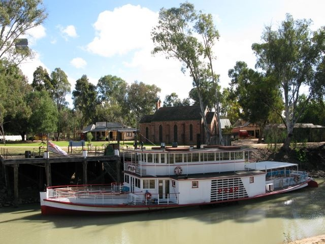 Swan Hill Australia  city photos : Swan Hill, Victoria, Australia. | Places I have been to | Pinterest