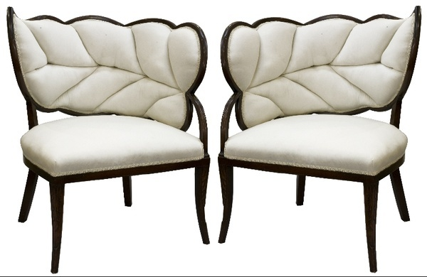 Art Deco chairs