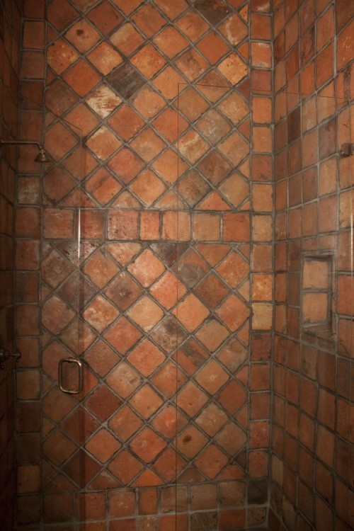 Terra Cotta Kitchen Floor Kitchen Pinterest
