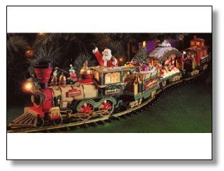 Christmas train sets for under the tree top rated christmas train