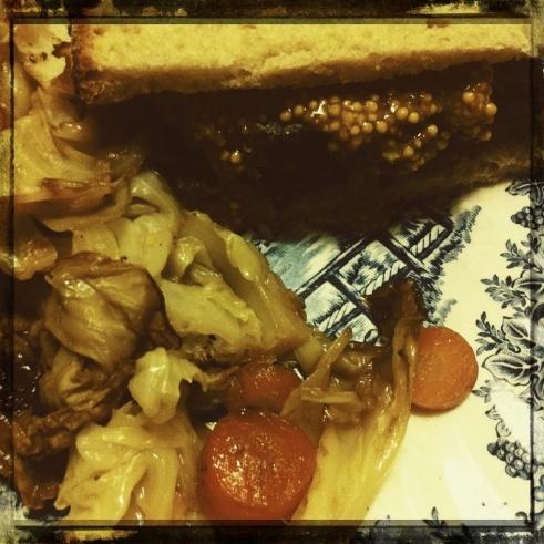 homemade corned beef   CarlsFood   Pinterest