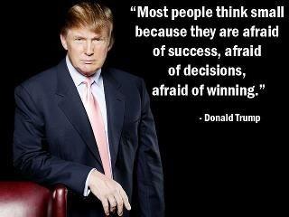 Donald Trump Quotes. QuotesGram
