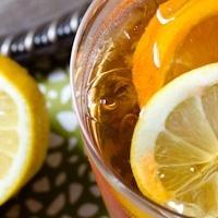 Sweet Tea Old Fashioned Cocktail | Cocktails+Liqueur+Liquor | Pintere ...