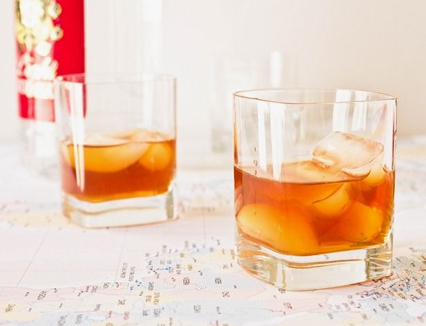 Sweet Tea Vodka Lemonade. | Drinks. | Pinterest