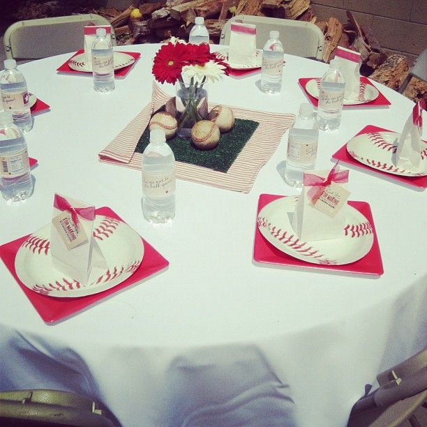 christy 39 s baseball baby shower baseball baby shower ideas for britt