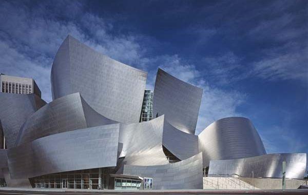 Feeling Architecture