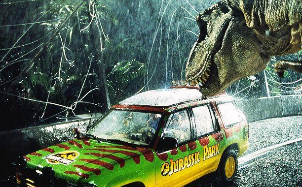 Jurassic Park III DVD Release Date