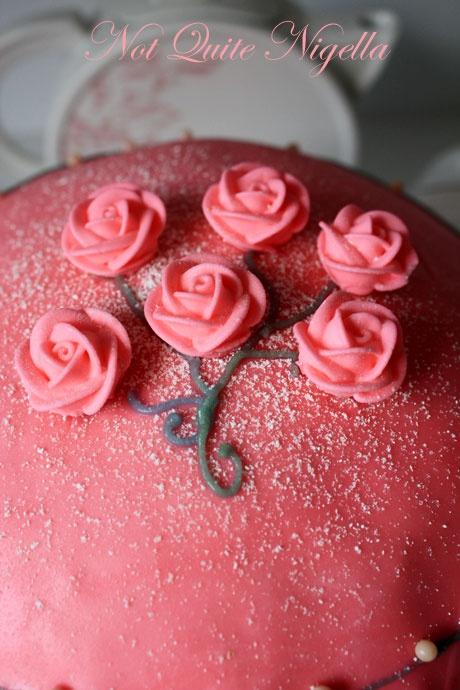 Swedish Princess Torte Recipes — Dishmaps