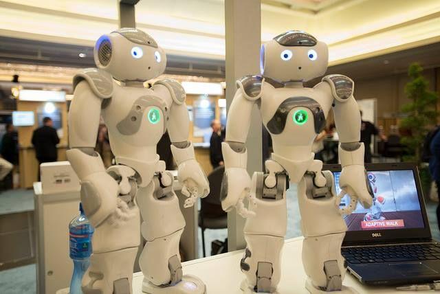 technology tech robot prostitutes future tourism