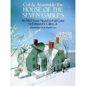 house of seven gables essays