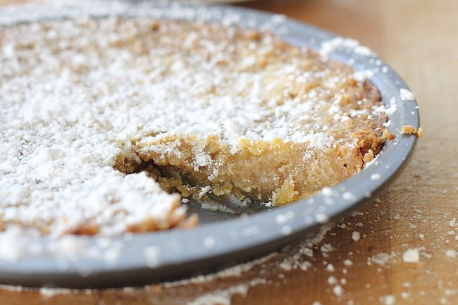 Crack Pie...I'll have to try this and see if it's as good as they ...