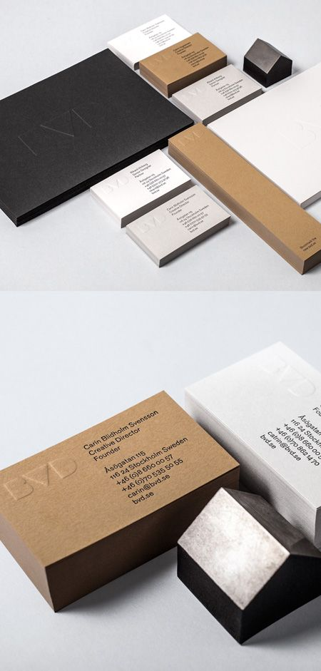 bcd stationery by AisleOne