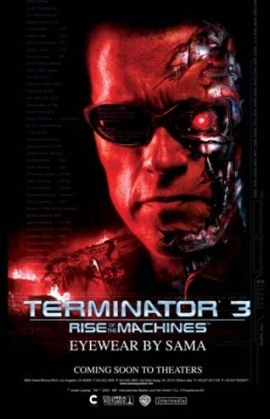 arnold terminator wallpapers