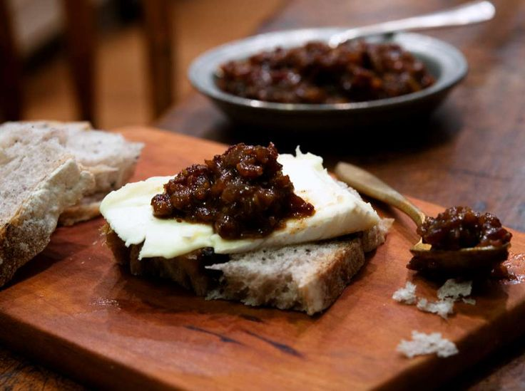 Homemade Bacon Jam Recipes — Dishmaps
