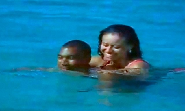 Fun in the Sun -St. Thomas,US Virgin Islands - 1great-trip.com