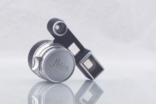 Leitz Leica Sum... Summaron