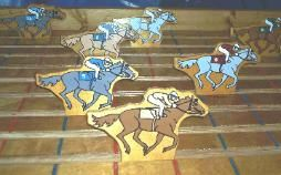 games of horses racing in the kentucky
