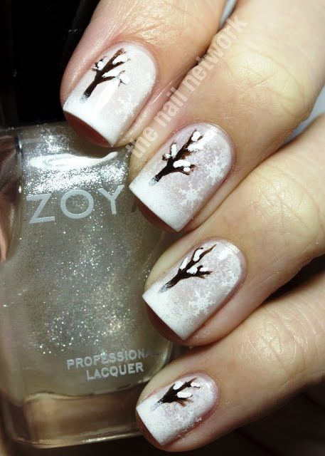 Manicuring 101 For Beginners – Nail shapes | AmazingNailArt.org