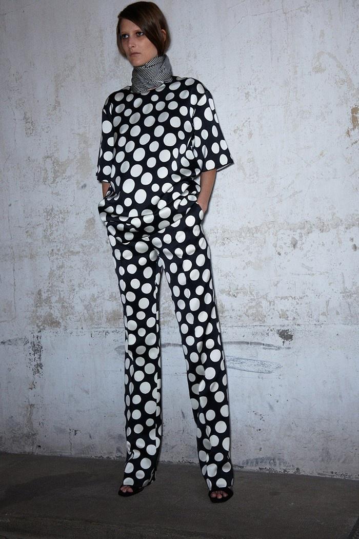 Celine Cruise 2013 Womenswear