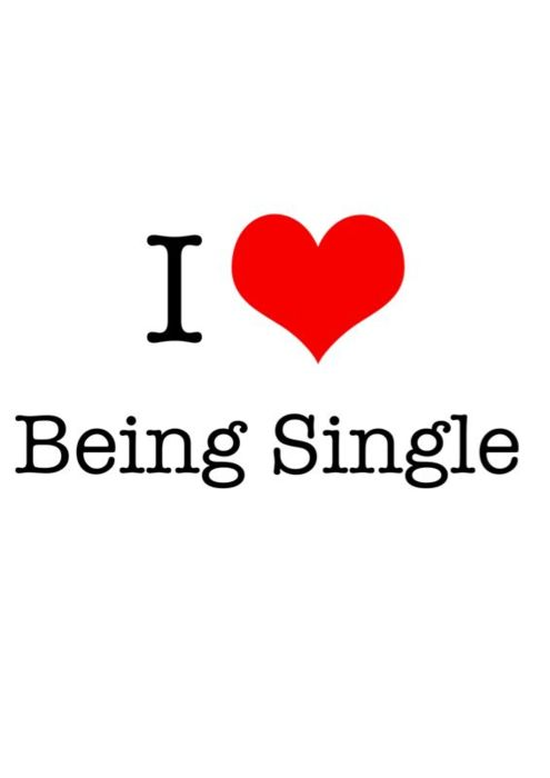 flirting being single