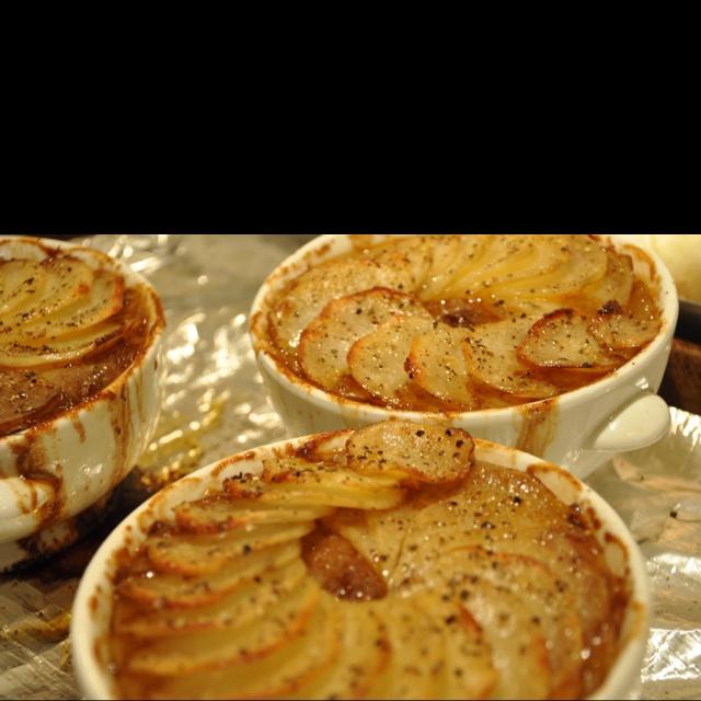 ... Stewart Living Braised Short Rib, Stout, and Potato Potpies Yummo