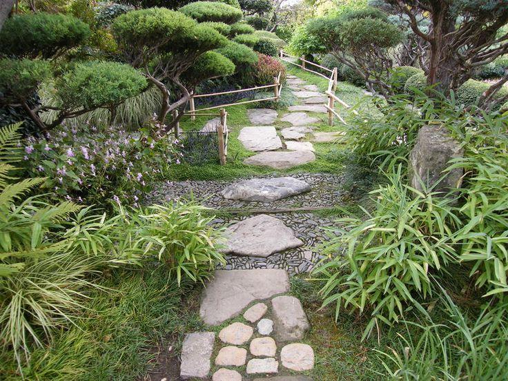 Erik borja jardin zen beaumont monteux bloomin for Le jardin zen beaumont monteux