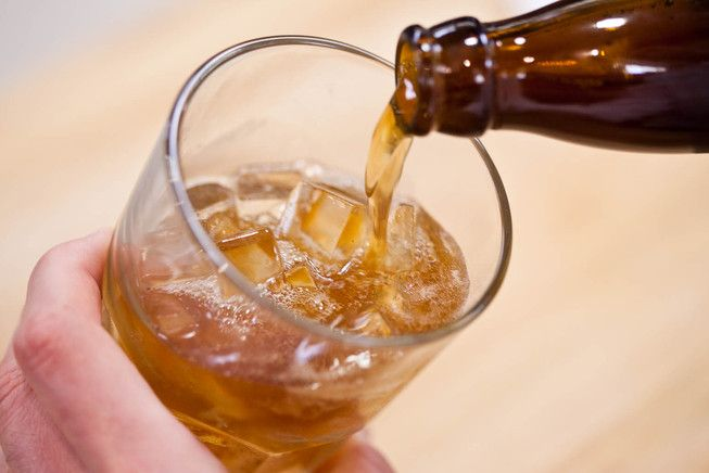 Real homemade root beer recipe ***small batch (using roots, not ...
