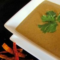 Roasted Pumpkin Seed Sauce - This recipe for Pumpkin Seed Sauce makes ...