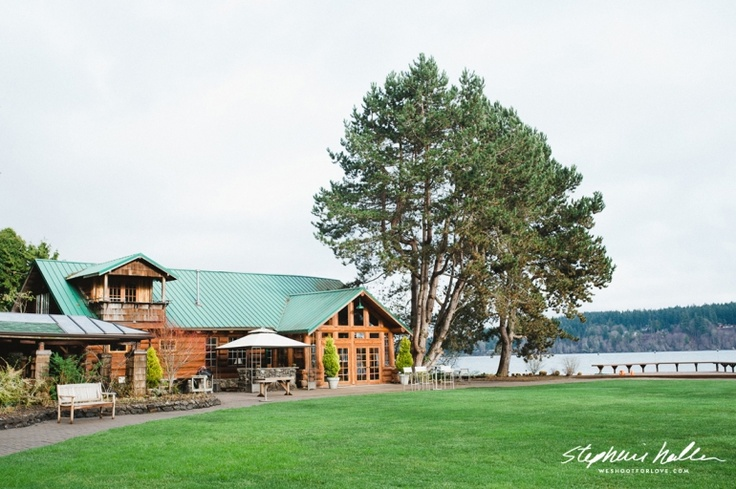 Kiana Lodge Poulsbo WA