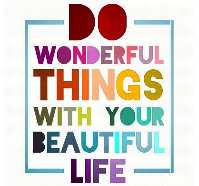 wonderful things quotes quotesgram