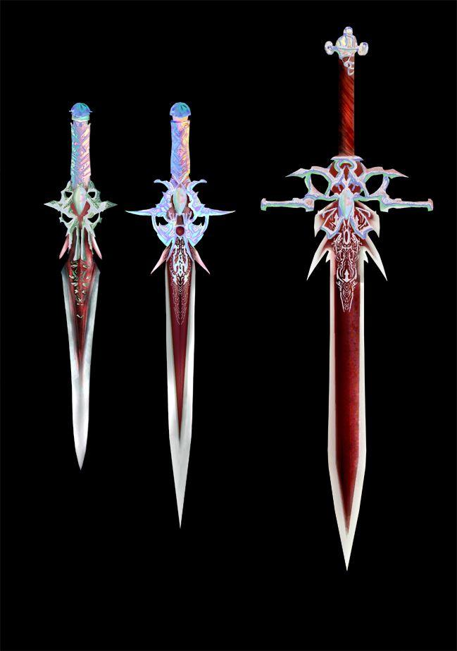 Weaponry 106 by random223 on deviantart