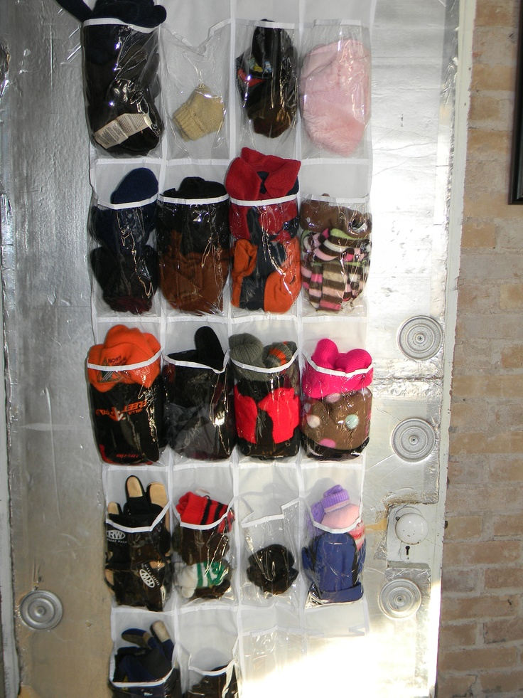 Organized hats and gloves link is where i got the idea for Hat storage ideas