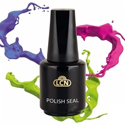 Seal - Do it yourself nail shellac at home. You paint your nails