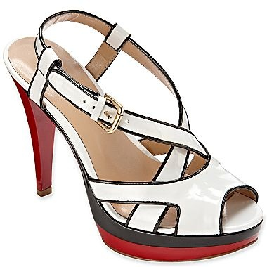 JCPenney : women's shoes : juniors : prom shoes