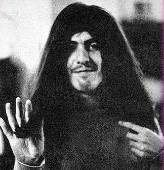 Yoko Ono Wig 82