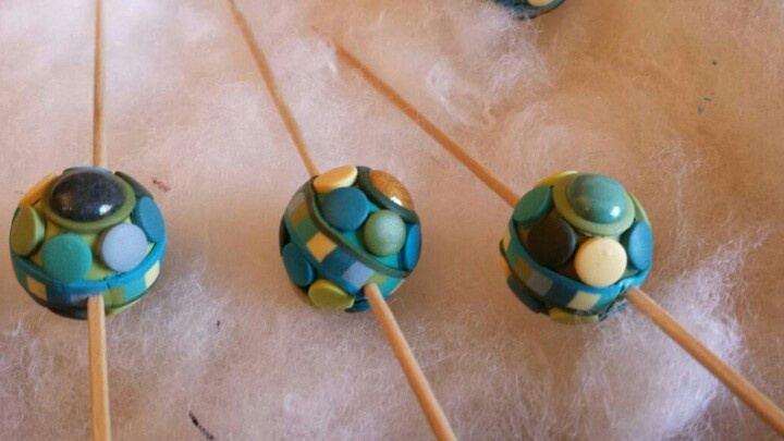 New beads polymer clay inspirations pinterest