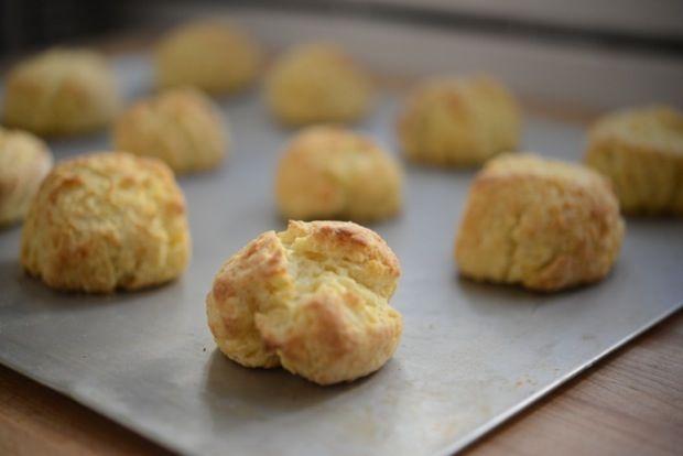 Buttermilk Drop Biscuits | Breakfast, Breads & Muffins | Pinterest