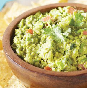 Cinco de Mayo party, then you must have guacamole. Classic Guacamole ...