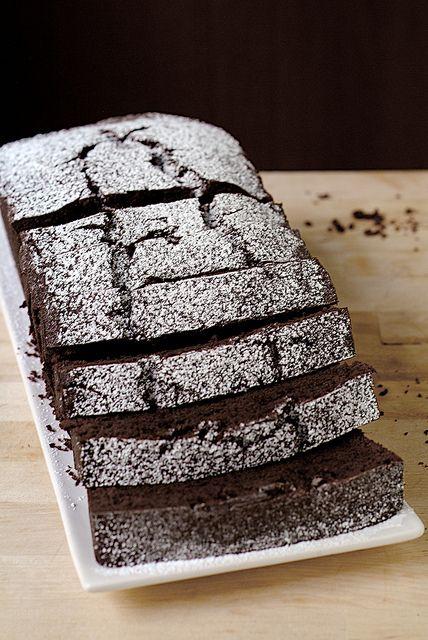 Everyday Chocolate Cake | Cakes | Pinterest