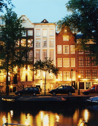 Ambassade Hotel Amsterdam Email Wroc Awski Informator