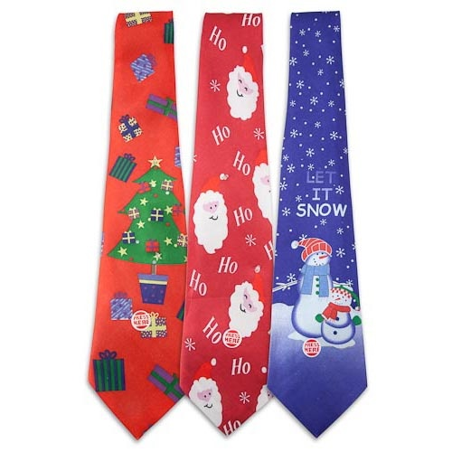 Light Up Christmas Ties | Christmas | Pinterest