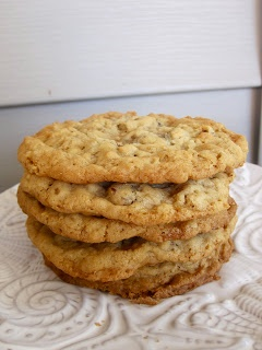 Buffalo Chip Cookies 1 cup margarine or butter 1 cup shortening 1 box ...