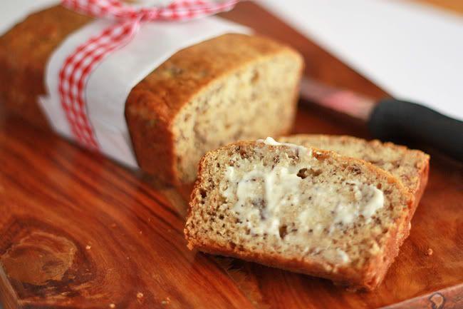 Super moist banana bread recipe | yummy foods | Pinterest